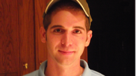 Zac Gault, 25, of Finleyville