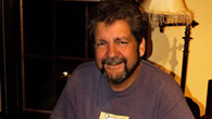Bob Imblum, 56, of Eighty Four